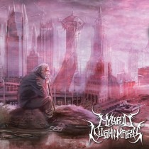 Hybrid Nightmares - The Second Age