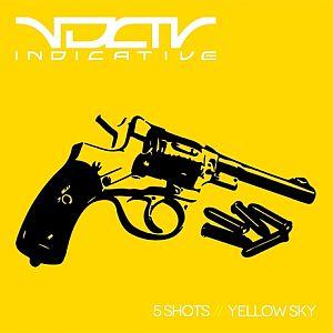 Indicative - 5 Shots // Yellow Sky
