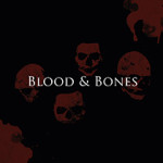 Johnny Deathshadow – Blood & Bones