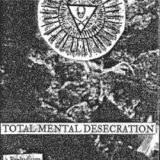 Kringa – Total Mental Desecration