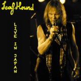 Leaf Hound – Live in Japan