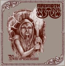 Mammoth Storm - Rite of Ascension