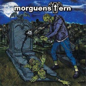 Morguenstern - Tjazest mogilnaja