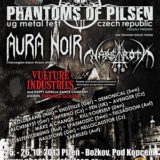 Phantoms of Pilsen 7 (sobota)
