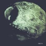 Phobonoid - Orbita