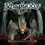 Rhapsody of Fire - Dark Wings of Steel