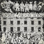 Satanic Malfunctions - Them