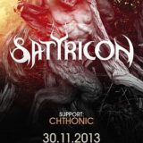 Satyricon, Chthonic