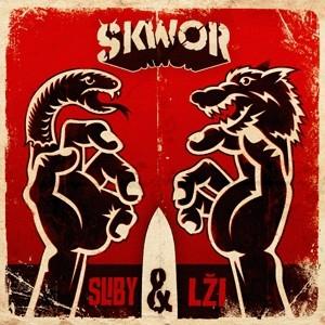 Škwor - Sliby & lži