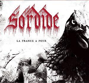 Sordide - La France a peur