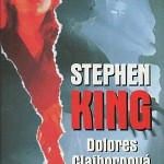 Stephen King - Dolores Claibornová
