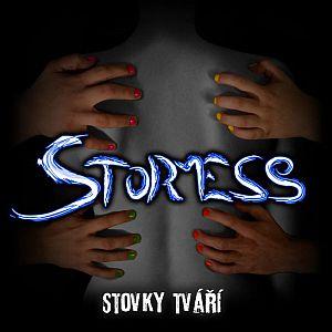 Stormess - Stovky tváří