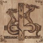 Synsophony - Karmic Existence