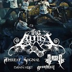 The Agonist poster 2013