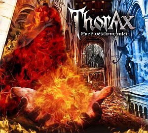Thorax - Proč věštírny mlčí