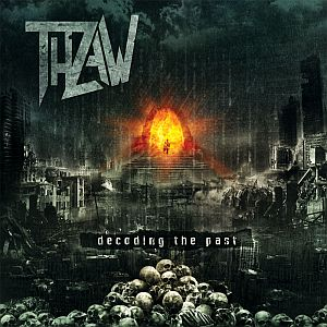 Thraw - Decoding the Past