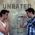 Unrated - The Choice Is Yours