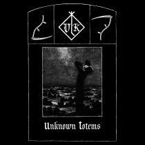 Vlk - Unknown Totems