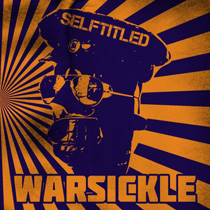 Warsickle - Selftitled