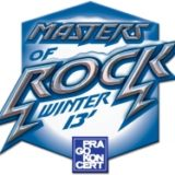Winter Masters of Rock 2013