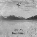 "Russian Nordic Ritual Folk / Ambient project ""Nytt Land"" presented its new LP album «Hávamál»"