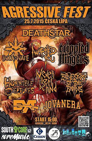 Agressive Fest 9