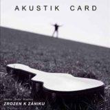 Akustik Card – Zrozen kzániku