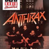 Anthrax, Like Fool