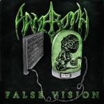 Armaroth - False Vision