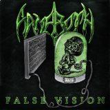 Armaroth – False Vision