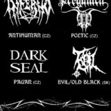 Inferno, Pergamen, Dark Seal