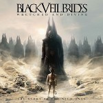 Black Veil Brides – Wretched and Divine: The Story of the Wild Ones