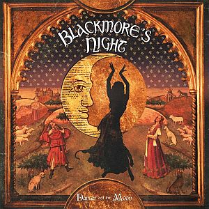 Blackmore's Night - Dancer and the Moon