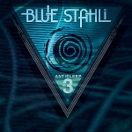 Blue Stahli - Antisleep Vol. 03