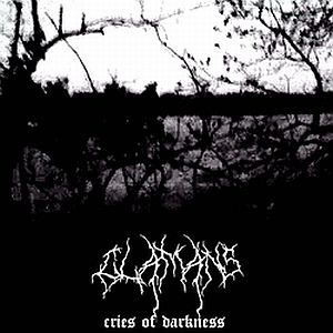Clamans - Cries of Darkness