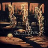 Cult of Erinyes – Blessed Extinction