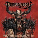 Debauchery – Kings of Carnage