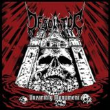 Desolator – Unearthly Monument