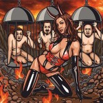 Eardelete – Devilogy