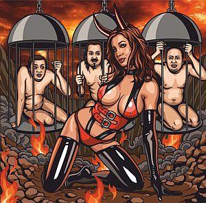 Eardelete - Devilogy