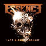 Essence – Last Night of Solace