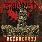 Exhumed - Necrocracy