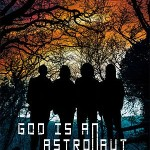 God Is an Astronaut poster 2015