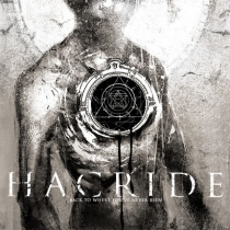 Hacride - Back to Where You've Never Been Abyss