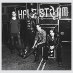 Halestorm – Into the Wild Life