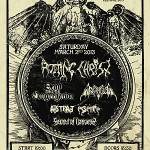 Hellenic Darkness 2013 poster