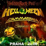 Helloween, Gamma Ray, Shadowside