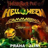 Helloween, Gamma Ray, Shadowside