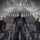 Immolation – Kingdom of Conspiracy
