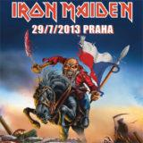 Iron Maiden, Voodoo Six
